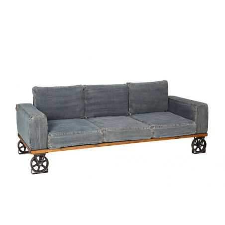 Warehouse Denim Sofa Smithers Archives Smithers of Stamford £2,800.00 Store UK, US, EU, AE,BE,CA,DK,FR,DE,IE,IT,MT,NL,NO,ES,SE