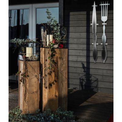 Blackwood Tall Lantern