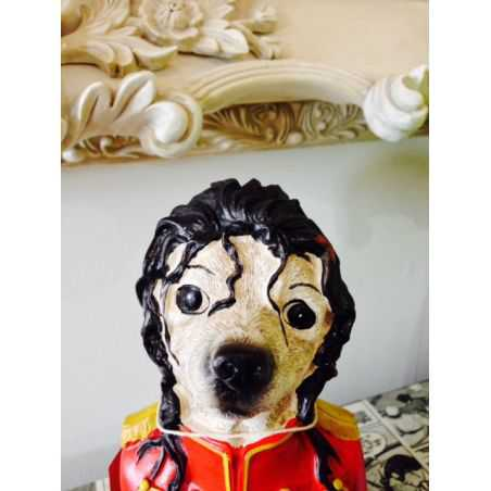 Michael Jackson The King of Pop Dog Smithers Archives Smithers of Stamford £ 25.00 Store UK, US, EU, AE,BE,CA,DK,FR,DE,IE,IT,...