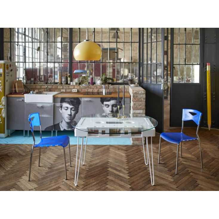 Tape Cassette Dining Table Smithers Archives Smithers of Stamford £ 3,120.00 Store UK, US, EU, AE,BE,CA,DK,FR,DE,IE,IT,MT,NL,...