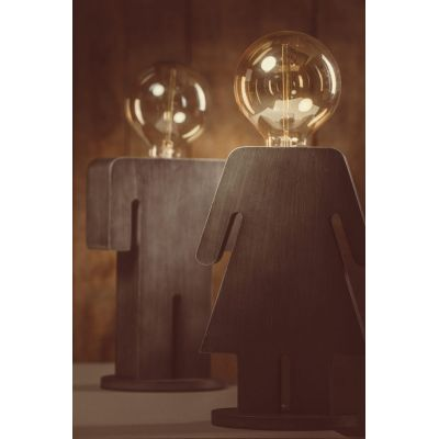 Adam And Eve Lamps