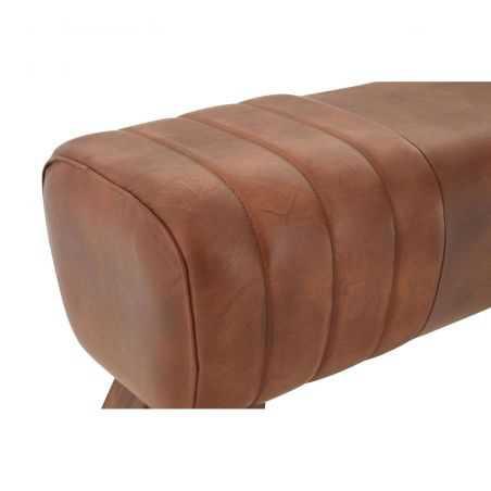 Gym Pommel Horse Bench Vintage Furniture Smithers of Stamford £ 390.00 Store UK, US, EU, AE,BE,CA,DK,FR,DE,IE,IT,MT,NL,NO,ES,SE