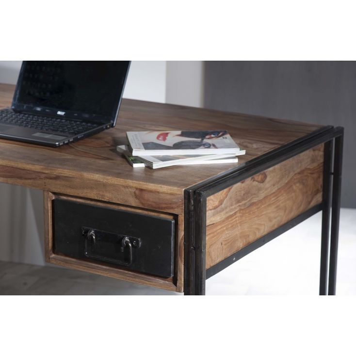 Industrial Style Desk Industrial Furniture Smithers of Stamford £ 900.00 Store UK, US, EU, AE,BE,CA,DK,FR,DE,IE,IT,MT,NL,NO,E...