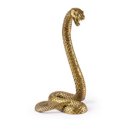 Cobra Snake Ornament Retro Ornaments Seletti £ 205.00 Store UK, US, EU, AE,BE,CA,DK,FR,DE,IE,IT,MT,NL,NO,ES,SE