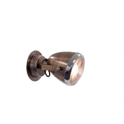 Vespa Wall Light