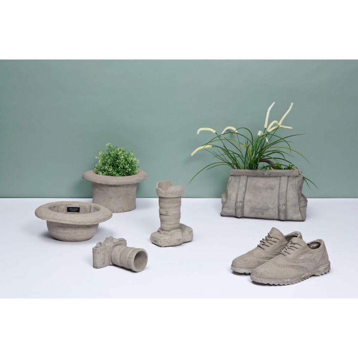 Seletti Concrete Objects Retro Ornaments Seletti £ 60.00 Store UK, US, EU, AE,BE,CA,DK,FR,DE,IE,IT,MT,NL,NO,ES,SE