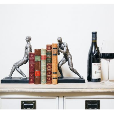 Strong Man Bookends Retro Ornaments Smithers of Stamford £ 105.00 Store UK, US, EU, AE,BE,CA,DK,FR,DE,IE,IT,MT,NL,NO,ES,SE