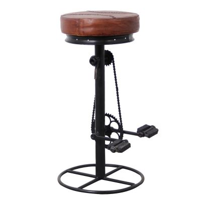 Bicycle Bar Stool Industrial Furniture Smithers of Stamford £ 250.00 Store UK, US, EU, AE,BE,CA,DK,FR,DE,IE,IT,MT,NL,NO,ES,SE