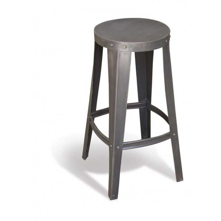Vintage Industrial Style Stool Industrial Furniture Smithers of Stamford £ 149.00 Store UK, US, EU, AE,BE,CA,DK,FR,DE,IE,IT,M...