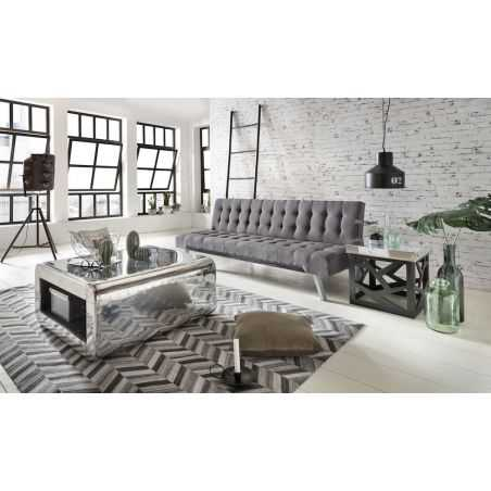 Aviator Coffee Table Side Tables & Coffee Tables Smithers of Stamford £1,000.00 Store UK, US, EU, AE,BE,CA,DK,FR,DE,IE,IT,MT,...