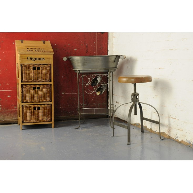 Industrial Swivel Stool Vintage Bar Stools Smithers of Stamford £ 156.00 Store UK, US, EU, AE,BE,CA,DK,FR,DE,IE,IT,MT,NL,NO,E...