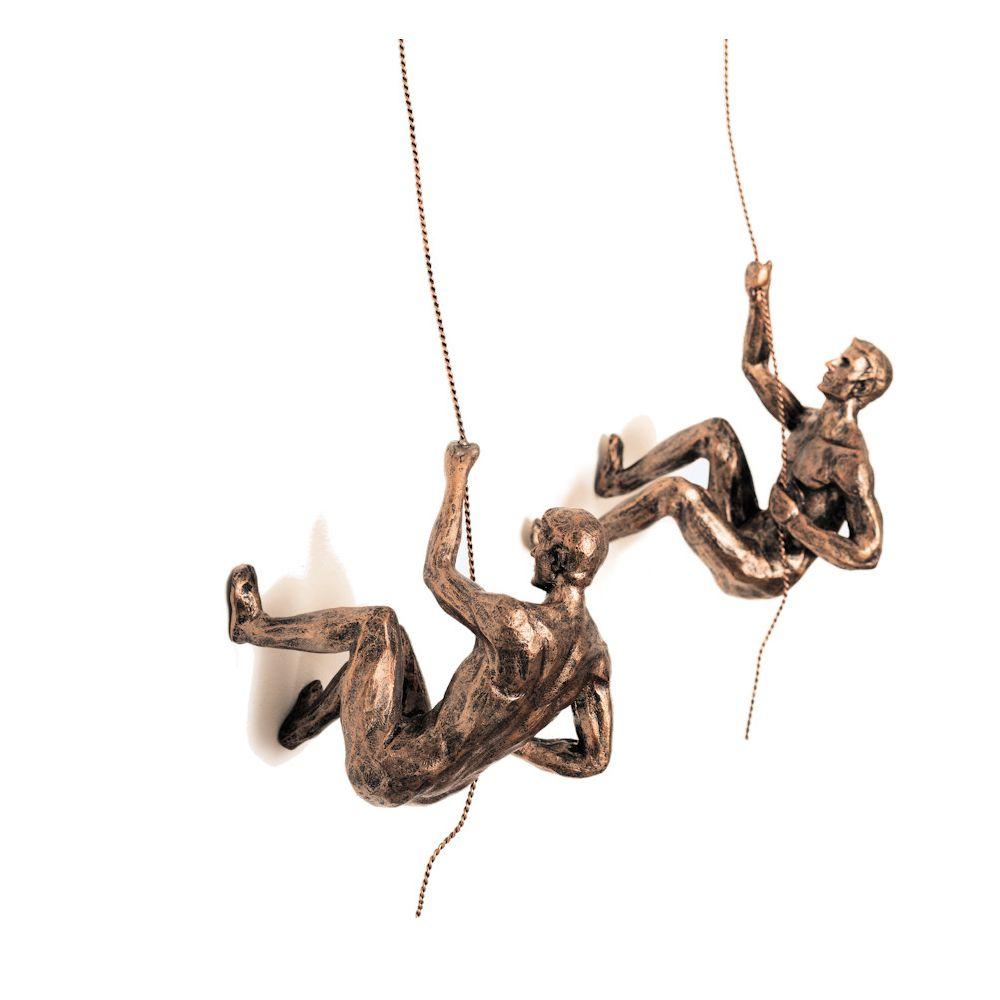 Best Cool Rock Climbing Ornament Sculpture