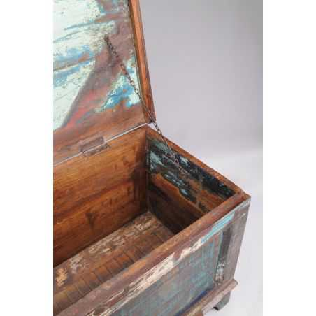 Mish Mash Storage Trunk Chest Smithers Archives Smithers of Stamford £ 468.40 Store UK, US, EU, AE,BE,CA,DK,FR,DE,IE,IT,MT,NL...