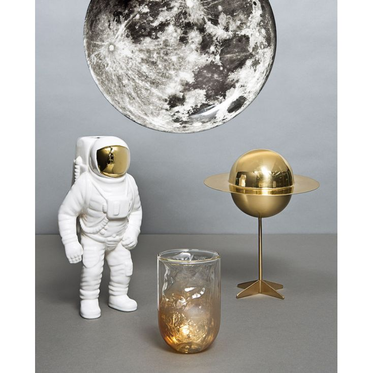 diesel astronaut vase