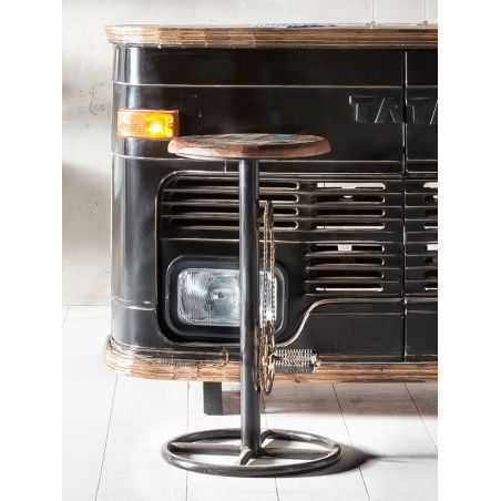 Bicycle Seat Stool Bar Stools Smithers of Stamford £ 265.00 Store UK, US, EU, AE,BE,CA,DK,FR,DE,IE,IT,MT,NL,NO,ES,SE