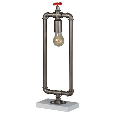 Fire Hydrant Pipe Lamp Vintage Lighting Smithers of Stamford £ 150.00 Store UK, US, EU