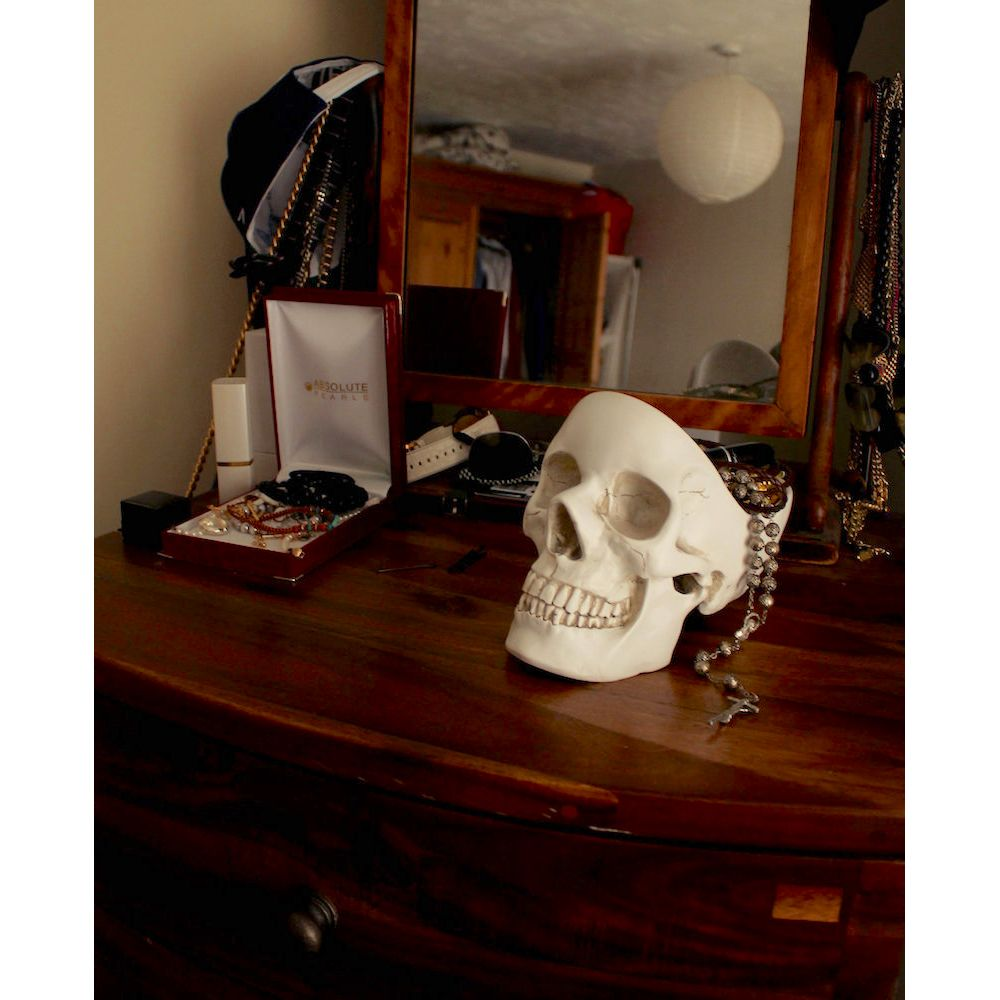 Things To Buy Boyfriend For Birthday Skull Gift Ideas