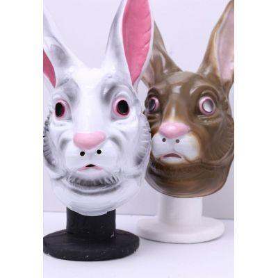 Creepy Rabbit Mask Unique Gifts Smithers of Stamford £ 11.50 Store UK, US, EU, AE,BE,CA,DK,FR,DE,IE,IT,MT,NL,NO,ES,SE