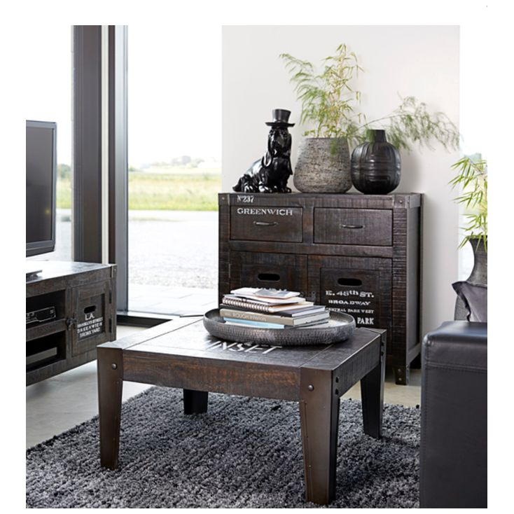 Bronx Industrial Coffee Table Vintage Furniture Smithers of Stamford £ 598.00 Store UK, US, EU, AE,BE,CA,DK,FR,DE,IE,IT,MT,NL...