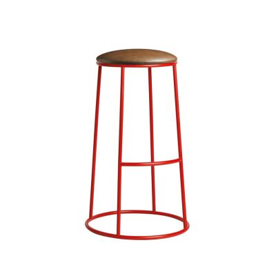 Industrial Red Bar Stool Industrial Furniture £ 198.00 Store UK, US, EU, AE,BE,CA,DK,FR,DE,IE,IT,MT,NL,NO,ES,SE
