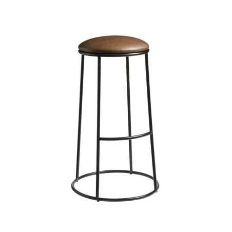 Industrial Red Bar Stool Industrial Furniture  £ 198.00 Store UK, US, EU, AE,BE,CA,DK,FR,DE,IE,IT,MT,NL,NO,ES,SE
