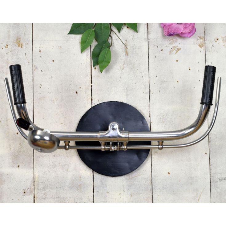 Bicycle Hat Hanger Vintage Wall Art Smithers of Stamford £ 65.00 Store UK, US, EU, AE,BE,CA,DK,FR,DE,IE,IT,MT,NL,NO,ES,SE