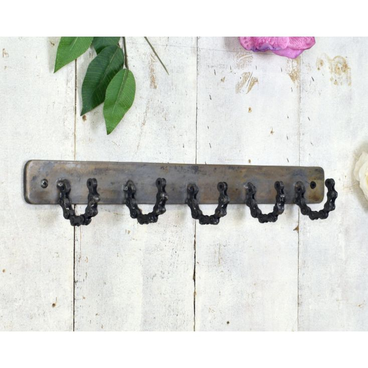 Bicycle Chain Coat Rack Hanger Bicycle Art Smithers of Stamford £ 45.00 Store UK, US, EU, AE,BE,CA,DK,FR,DE,IE,IT,MT,NL,NO,ES,SE