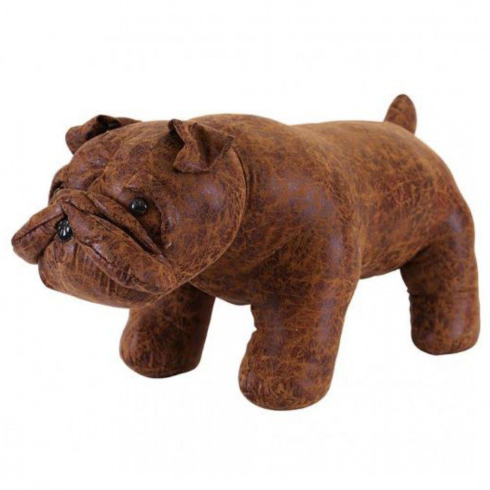 Bulldog Stool
