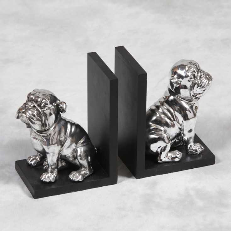 Bulldog Bookends Smithers Archives Smithers of Stamford £ 54.00 Store UK, US, EU, AE,BE,CA,DK,FR,DE,IE,IT,MT,NL,NO,ES,SE