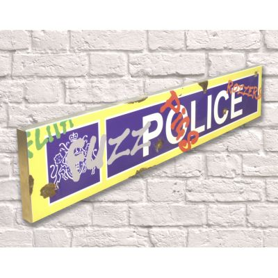 Rebellious Wall Signs Retro Signs Smithers of Stamford £ 35.00 Store UK, US, EU, AE,BE,CA,DK,FR,DE,IE,IT,MT,NL,NO,ES,SE