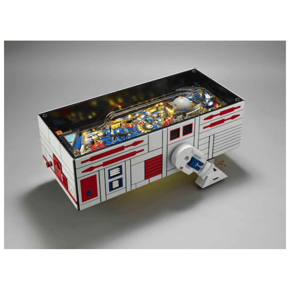 Star Wars Coffee Table R2D2 Home Furniture Bar Accessories