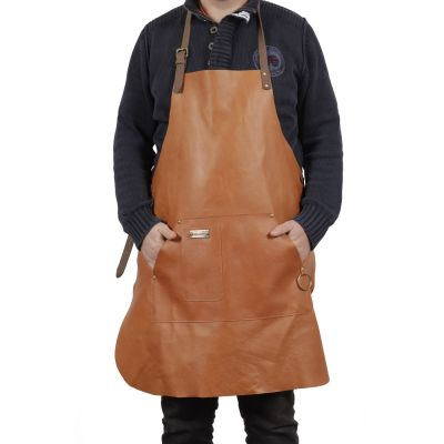 Leather Working Apron
