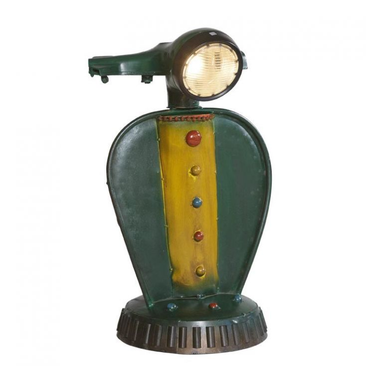 Vespa Lamp Retro Gifts Smithers of Stamford £ 237.00 Store UK, US, EU, AE,BE,CA,DK,FR,DE,IE,IT,MT,NL,NO,ES,SE