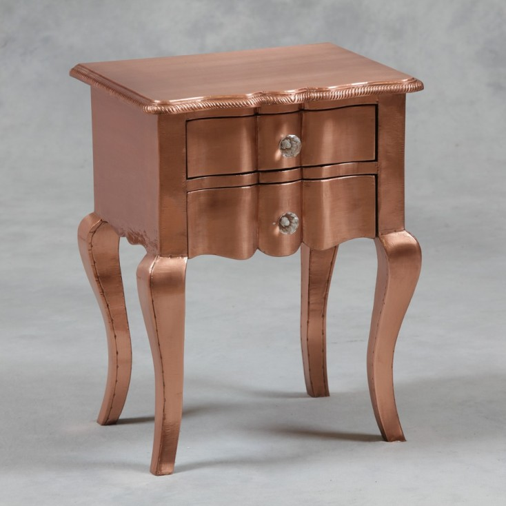 Louis Bedside Cabinet Previous Collections Smithers of Stamford £ 444.00 Store UK, US, EU