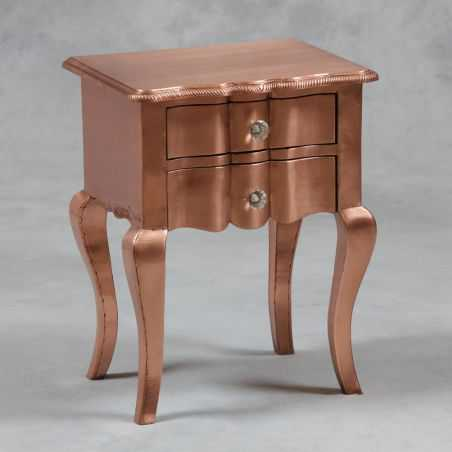 Louis Bedside Cabinet Smithers Archives Smithers of Stamford £ 444.00 Store UK, US, EU, AE,BE,CA,DK,FR,DE,IE,IT,MT,NL,NO,ES,SE
