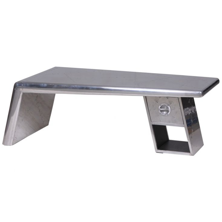 Airplane Wing Coffee Table Aviation Furniture Smithers of Stamford £ 950.00 Store UK, US, EU