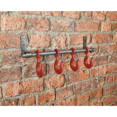 Industrial Coat Meat Hooks Vintage Wall Art Smithers of Stamford £ 52.00 Store UK, US, EU, AE,BE,CA,DK,FR,DE,IE,IT,MT,NL,NO,E...
