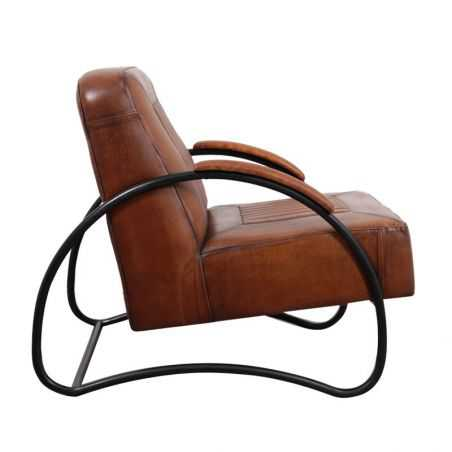 Aviator Armchair Smithers Archives Smithers of Stamford £ 669.00 Store UK, US, EU, AE,BE,CA,DK,FR,DE,IE,IT,MT,NL,NO,ES,SE