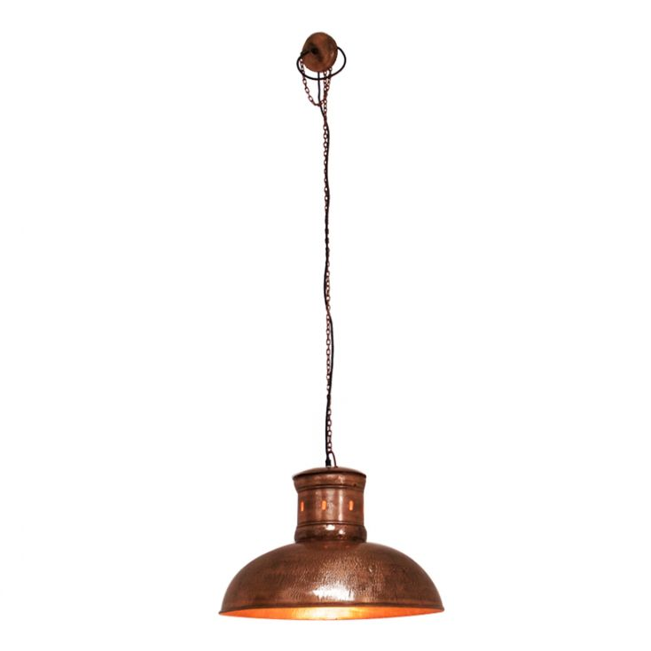 Cooper Pendant Light uk