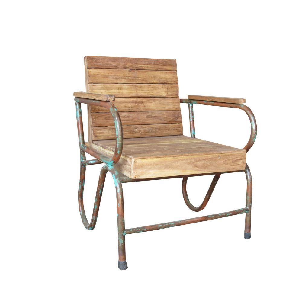 Industrial Style Garden Furniture