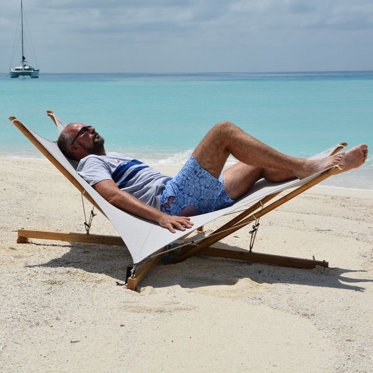 Kajito Sun Lounger Outdoor Furniture £ 440.00 Store UK, US, EU, AE,BE,CA,DK,FR,DE,IE,IT,MT,NL,NO,ES,SE