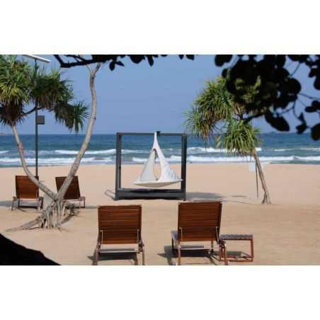 Cacoon Songo Outdoor Furniture  £ 359.00 Store UK, US, EU, AE,BE,CA,DK,FR,DE,IE,IT,MT,NL,NO,ES,SE