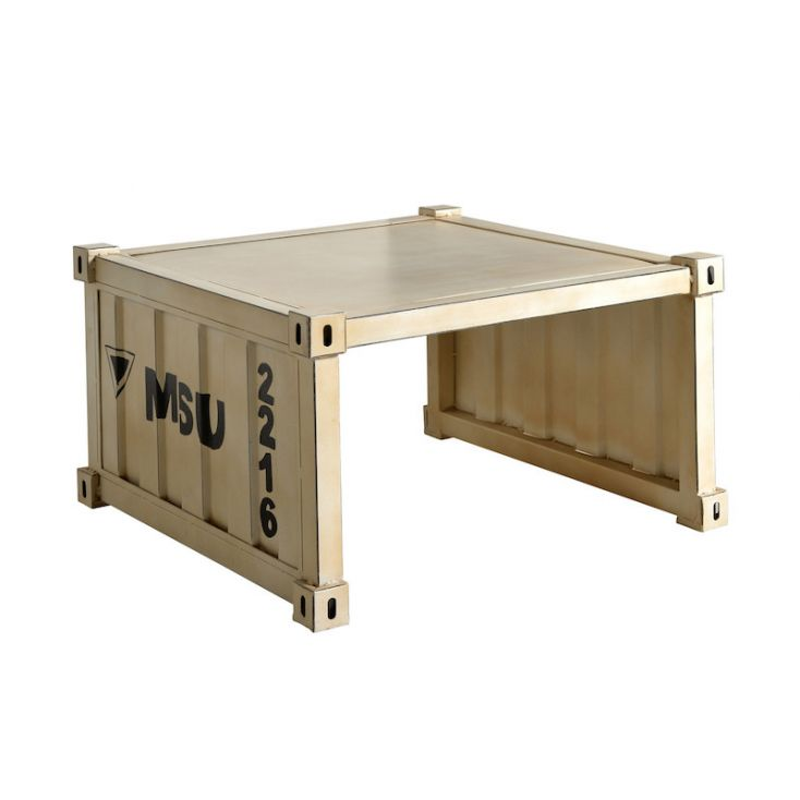 industrial coffee tables for sale