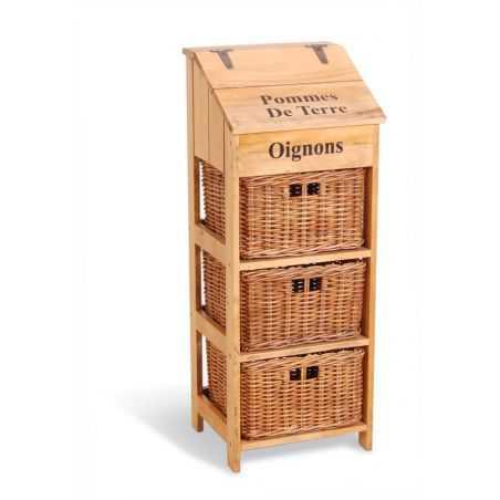 Vintage Farmhouse Kitchen Storage Storage Furniture Smithers of Stamford £ 229.00 Store UK, US, EU, AE,BE,CA,DK,FR,DE,IE,IT,M...
