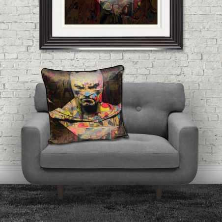 Superhero Cushions Cushions  £56.00 Store UK, US, EU, AE,BE,CA,DK,FR,DE,IE,IT,MT,NL,NO,ES,SE