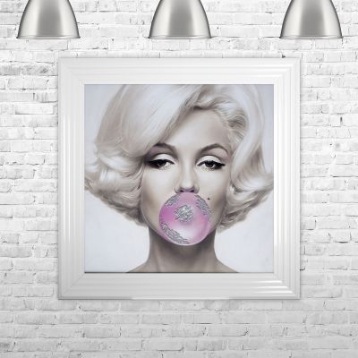 Marilyn Monroe Photo Frame