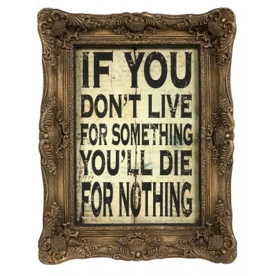John Rambo Quote Retro Signs Smithers of Stamford £ 69.00 Store UK, US, EU, AE,BE,CA,DK,FR,DE,IE,IT,MT,NL,NO,ES,SE