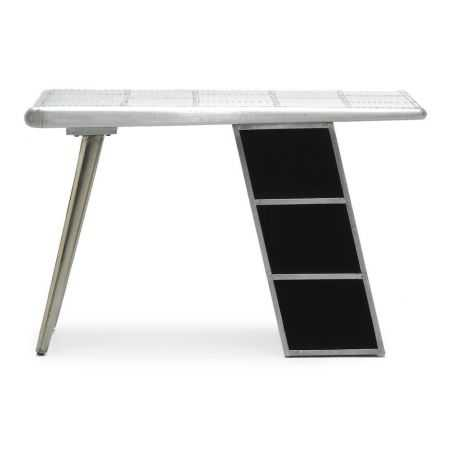 Aviator Wing Desk Smithers Archives Smithers of Stamford £ 866.00 Store UK, US, EU, AE,BE,CA,DK,FR,DE,IE,IT,MT,NL,NO,ES,SE