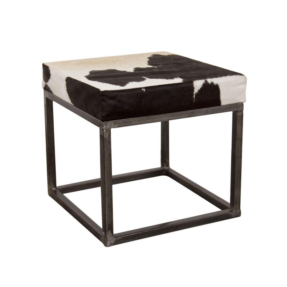 Furniture Stores Stamford: Custom Cowhide Furniture