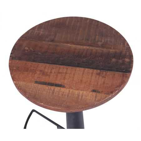 Urban Bar Stool Industrial Furniture Smithers of Stamford £ 180.00 Store UK, US, EU, AE,BE,CA,DK,FR,DE,IE,IT,MT,NL,NO,ES,SE